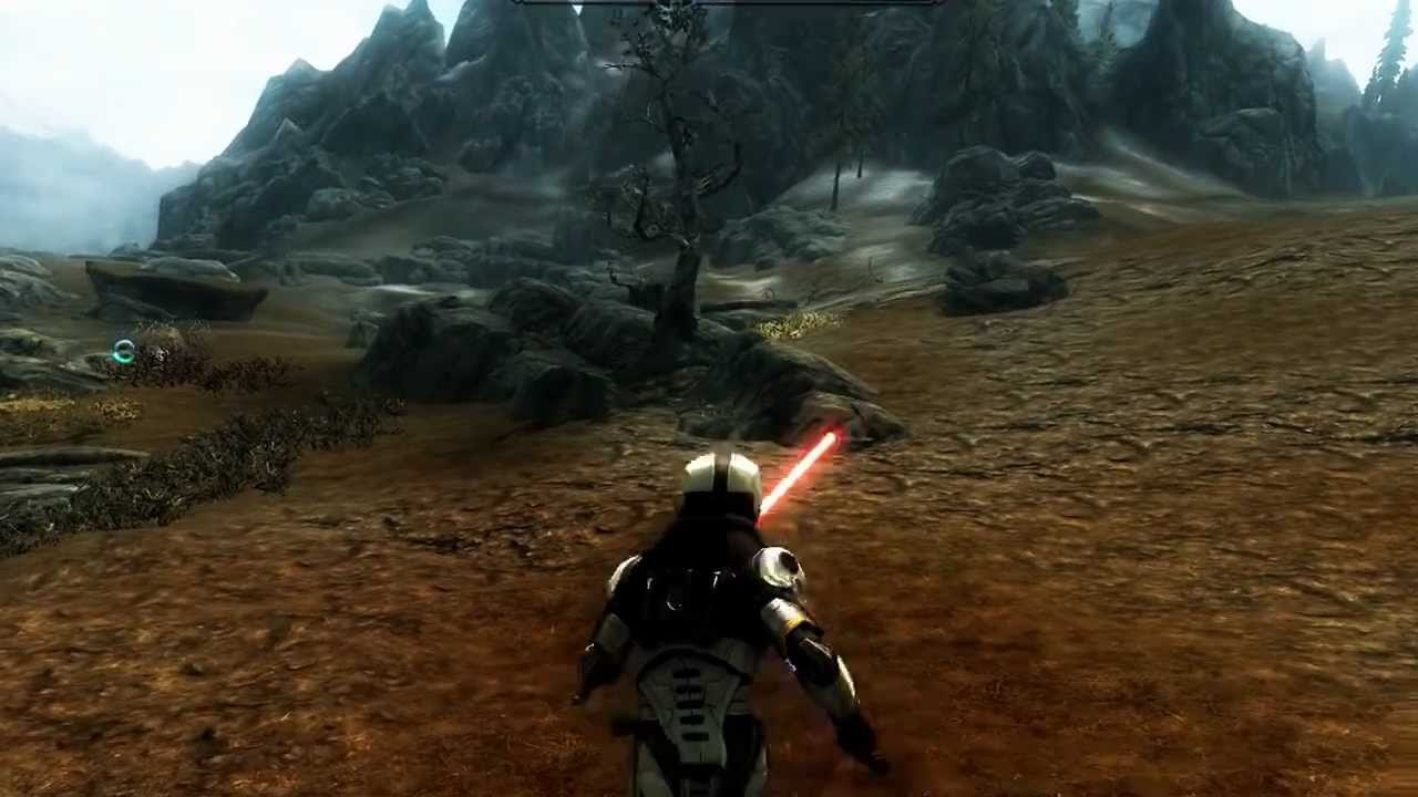 how to manual download mods for skyrim