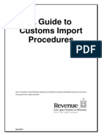 complete import export business manual 2013 pdf