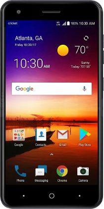 zte blade user manual download