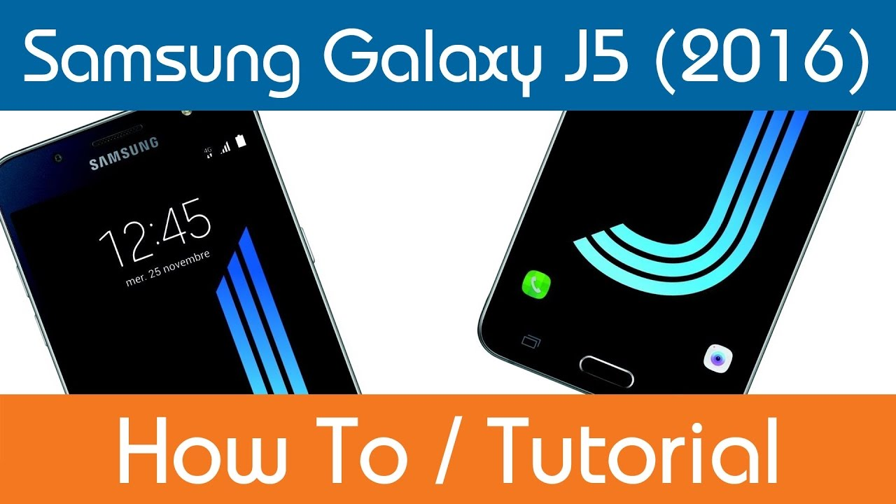 samsung galaxy j5 manual download