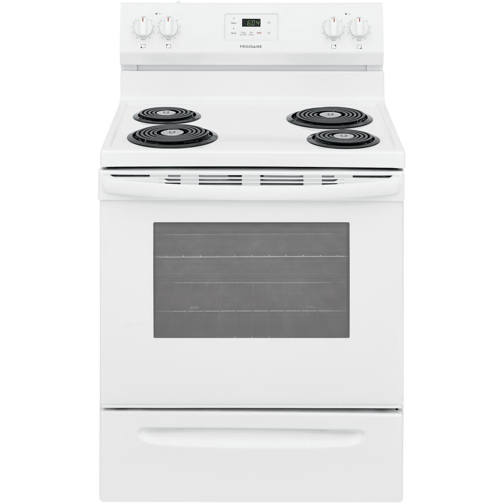 frigidaire electric range model fef365bgwc service manual