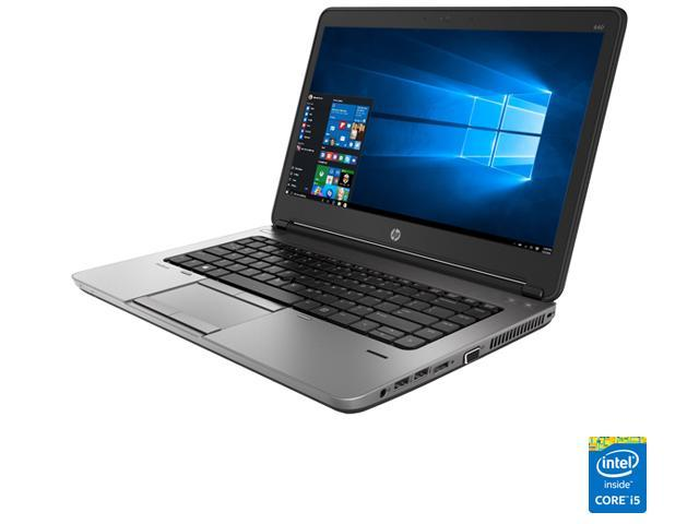 hp probook 450 g1 laptop manual
