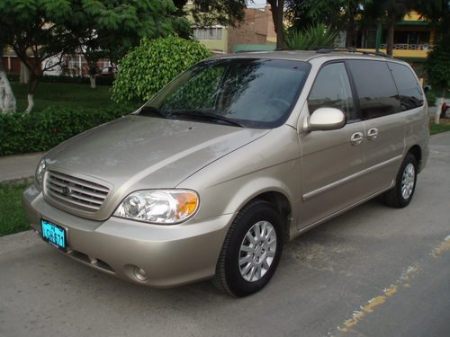 2003 kia sedona repair manual free download