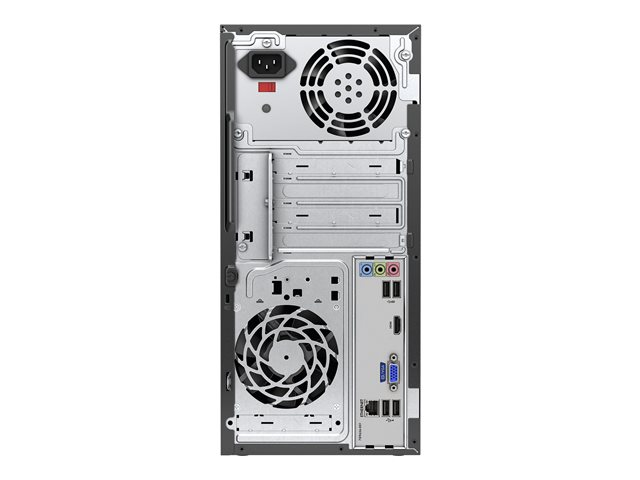 hp envy desktop 750-514 manual