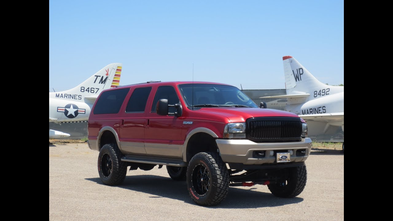 2005 ford excursion owners manual download