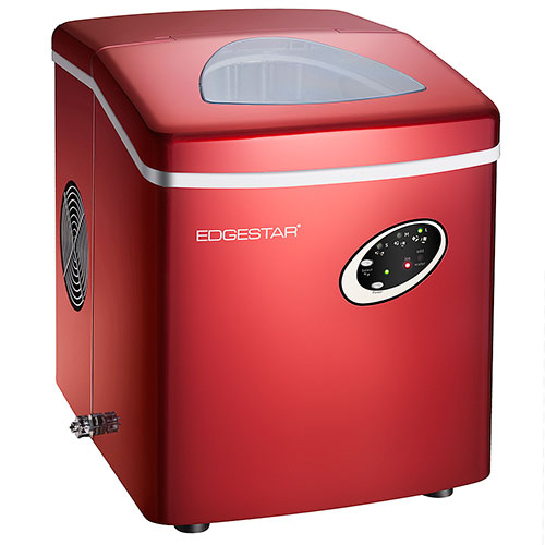 edgestar portable ice maker model ip210ti manual