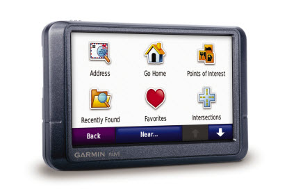 garmin nuvi 255w manual download
