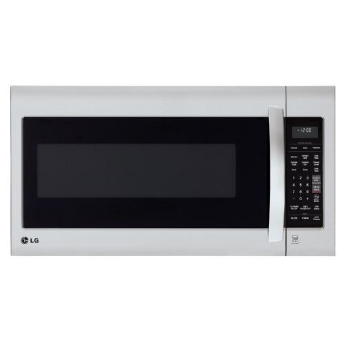 lg microwave model lmv2031st manual