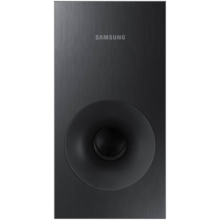 samsung 2.1 channel 130w soundbar system with wireless subwoofer manual