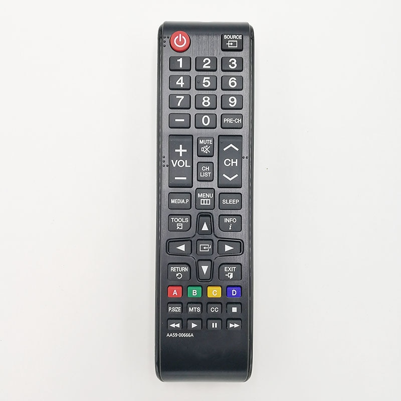 samsung aa59 00666a remote control manual